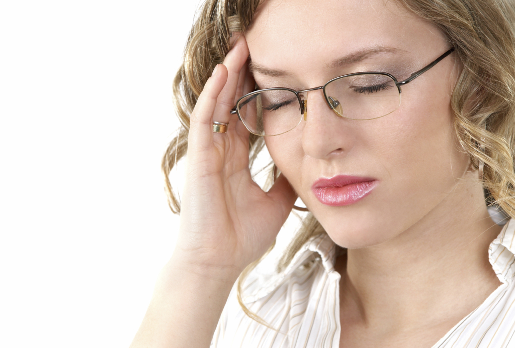 headaches helped by chiropractics image