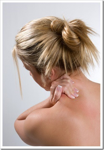 Ormond Beach Chiropractic care for Upper Back and Neck Pain